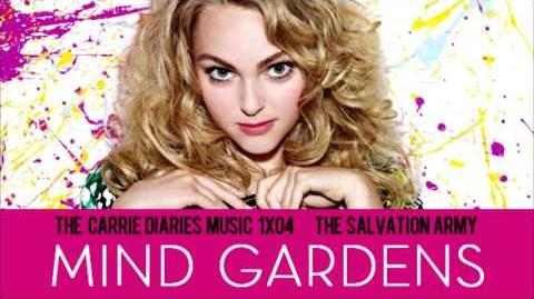 Mind Gardens - The Salvation Army