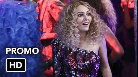 "The Carrie Diaries 1x08 Promo ""Hush Hush"" (HD)"