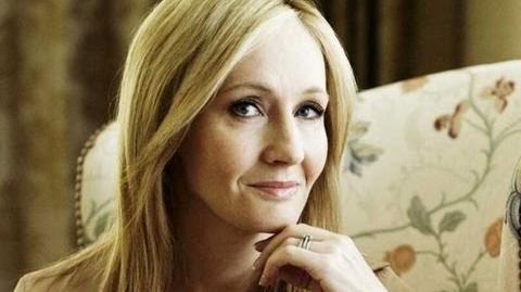 JK Rowling Gaurdian Interview
