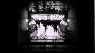 Harvester Games Splash