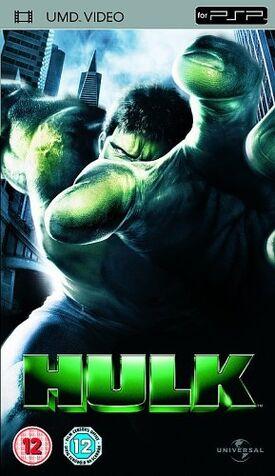 Hulk UMD