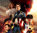 Captain America: The First Avenger (feature film)