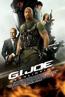 G.i.joe retaliation poster