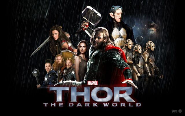 File:Thor The Dark World Poster 1.jpg