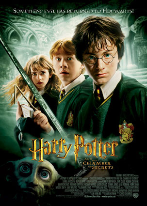 File:Harry potter and the chamber of secrets poster.jpg
