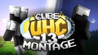 Minecraft Cube UHC Season 13 Montage