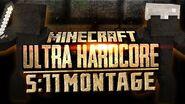 Minecraft Cube UHC Season 11 Montage
