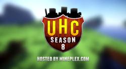 UHC S8 Logo