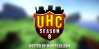 Cube Ultra Hardcore (Season 8)