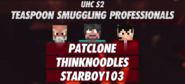 S2 - Teaspoon Smuggling Professionals