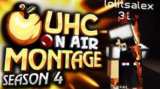 UHC on Air Season 4 Montage (Official)