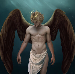 Lucifer the Light Bearer