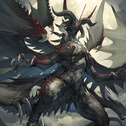 Kur, the First Dragon