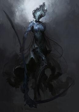 Horseman of Death