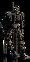 Dedroobot