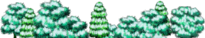 WinterDomeTrees