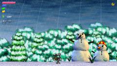 Winterdome