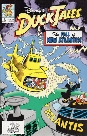 File:DuckTales DisneyComics issue 3.jpg