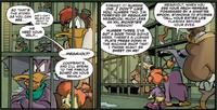 Interrogating Megavolt