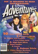 DisneyAdventures-July1992