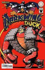 Darkwing Duck Issue 14A