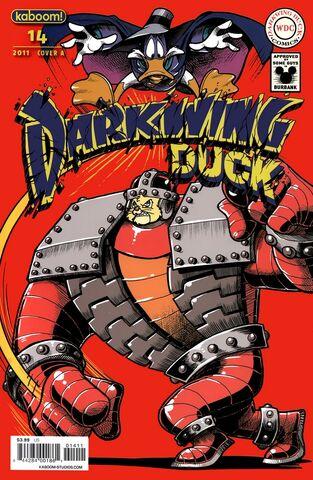 File:Darkwing Duck Issue 14A.jpg