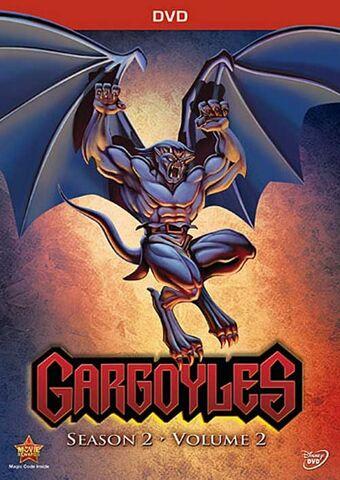 File:Gargoyles S2V2 new cover.jpg
