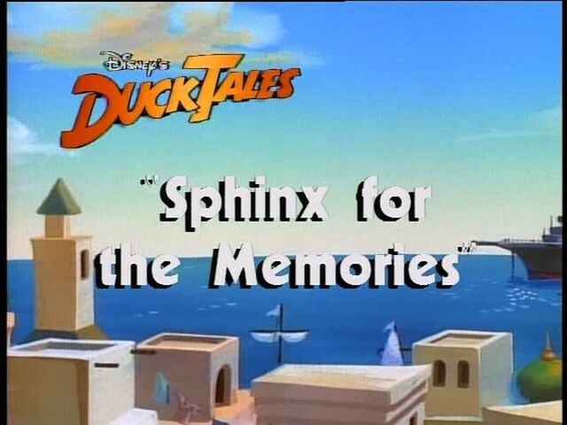 File:Sphinx for the Memories titlecard.jpg