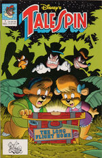 TaleSpin issue 7