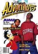 DisneyAdventures-Jan1993