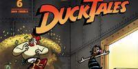 DuckTales (Boom! Studios) Issue 6