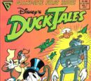 DuckTales (Gladstone Publishing)