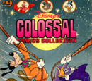 Disney's Colossal Comics Collection