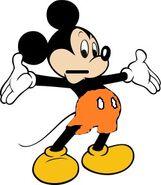 Sticky Mouse