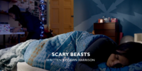 Scary Beasts