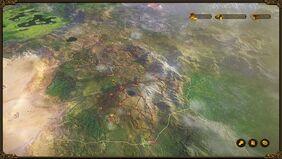 The Dwarves section of Girdlegard