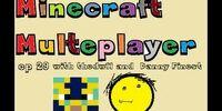 Minecraft Multieplayer