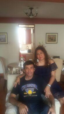 Tio Cesar Becerra and Tia Jessica Becerra-1490803879
