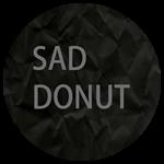 Badge Sad