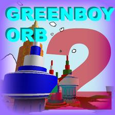 Greenboy orb 2 icon