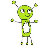 Tinfoilbot monster contest