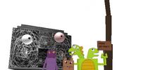 List of Food Orb Monsters