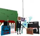List of Greenboy Orb Monsters