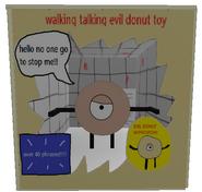ED toy