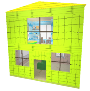 V3 house