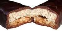 Hershey's S'mores Bar