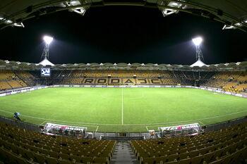 Roda JC stadium 001
