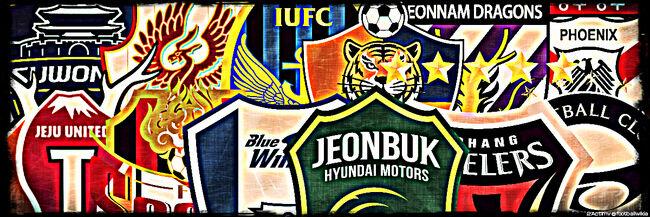 South Korean Clubs K League Classic 2016 6