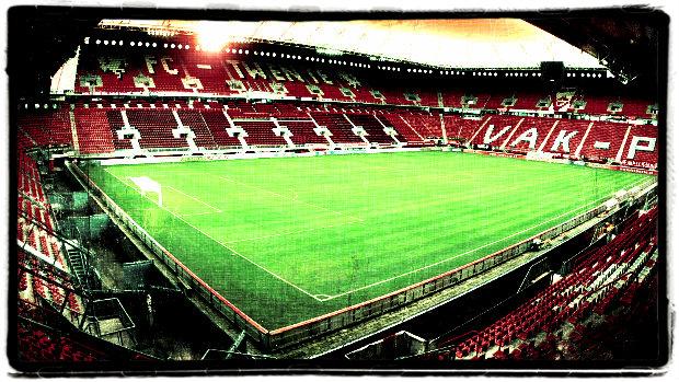 FC Twente De Grolsch Veste Wallpaper 001