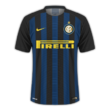 Inter Milan 2016–17 home